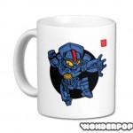 gipsy mug