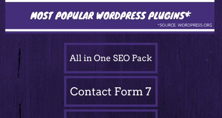 Top WordPress plugins for 2013