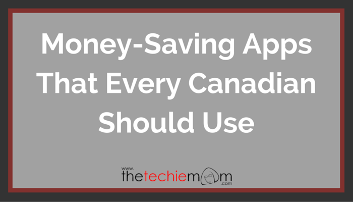money-saving apps